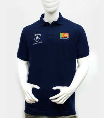 Dilango Racing Polo Unisex T-Shirt