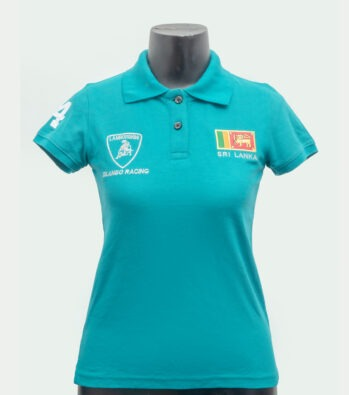 Dilango Racing Polo Ladies T-Shirt